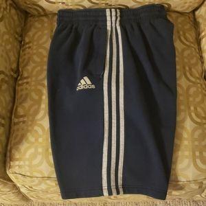 Men's Adidas sweatshorts